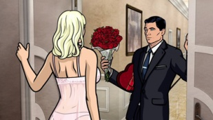 Archer (2009) 04x05 : Viscous Coupling- Seriesaddict